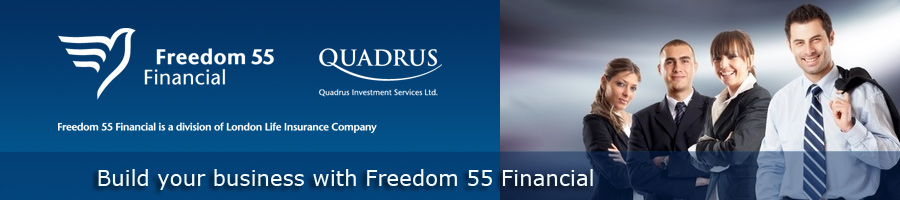 Freedom 55 Financial - Careers in Vancouver BC, John Panago