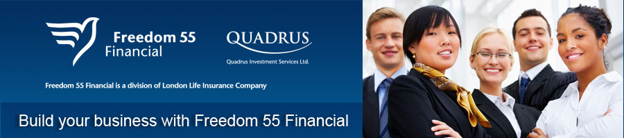 Freedom 55 Financial - Director, Business Development
